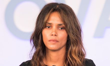 I Broke 3 Ribs on the Set of 'John Wick: Chapter 3' – Halle Berry