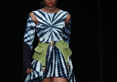 Day 2 of 2019 Arise Fashion Week Featured Andrea Iyamah and Loza Maleombho