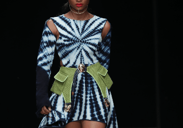 Day 2 of 2019 Arise Fashion Week Featured Andrea Iyamah and Loza Maleombho