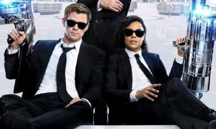 "New ""Men In Black"" Movie Does Not Star Will Smith and Tommy Lee Jones"