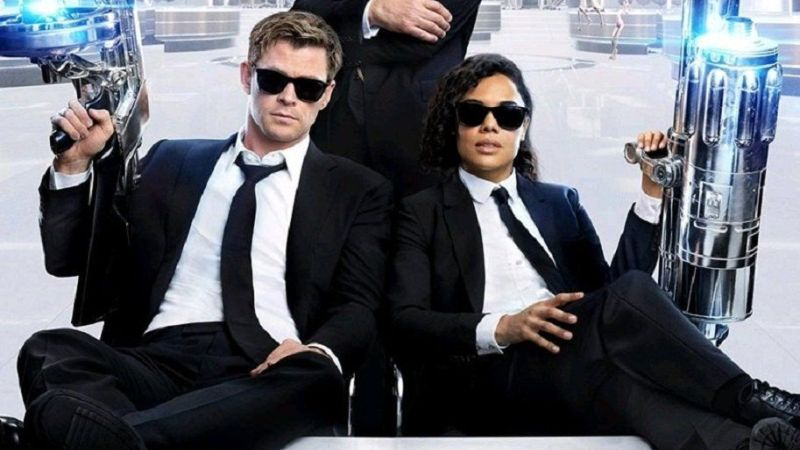 """New """"Men In Black"""" Movie Does Not Star Will Smith and Tommy Lee Jones"""