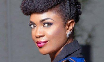 "Omoni Oboli Wins Copyright Infringement Case on ""Okafor's Law"""