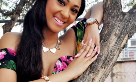 Rosaline Meurer Reveals She's Still Involved with Tonto Dikeh's Ex-husband