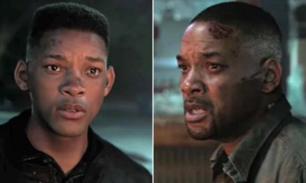 "Watch Trailer for New Will Smith Movie ""Gemini Man"""