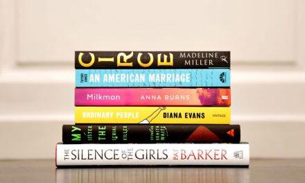 """Oyinkan Braithwaite's """"My Sister, the Serial Killer"""" shortlisted for 2019 Women's Prize for Fiction"""