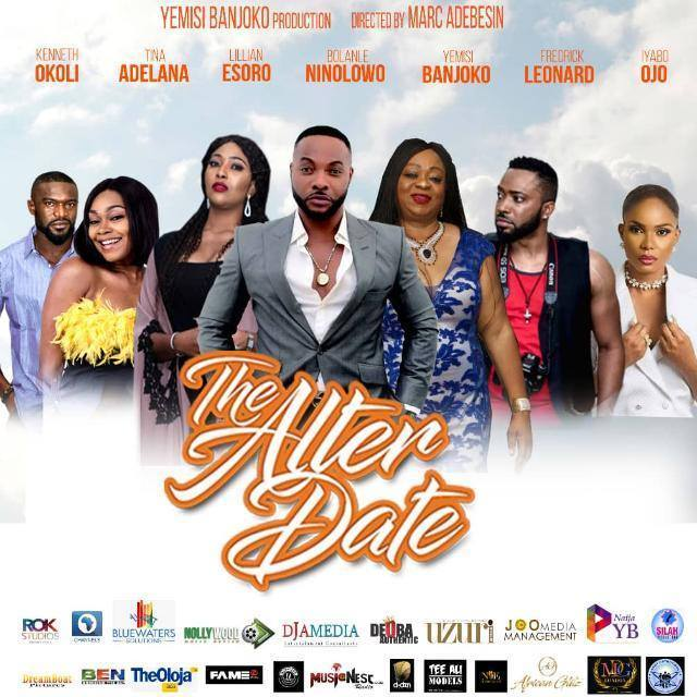 New Movie, Alter Date to Start Showing in Cinemas from April 19