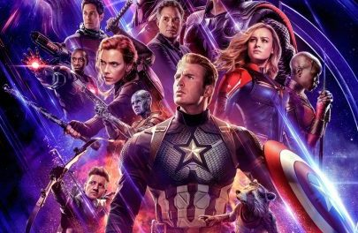 """Movies to Watch Before """"Avengers: End Game"""""""