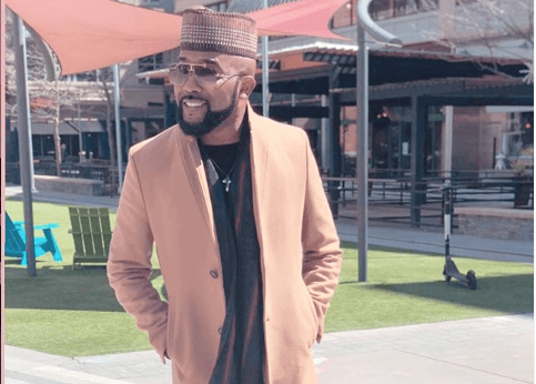 Read Banky W's Deep Advice To Entertainers And Industry Stakeholders