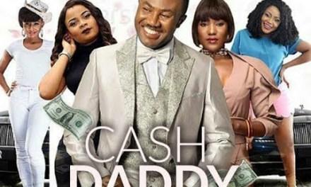 """Movie Time: Watch """"Cash Daddy"""" starring Belinda Effah & Bimbo Ademoye"""