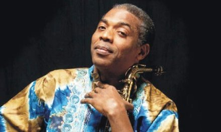 Don't Hurry to Sign Contracts, Femi Kuti Advises Music Artistes
