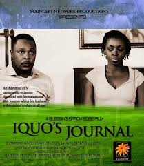 "Movie Time: Watch ""Iquo's Journal"" Starring Kate Henshaw and Femi Jacobs"