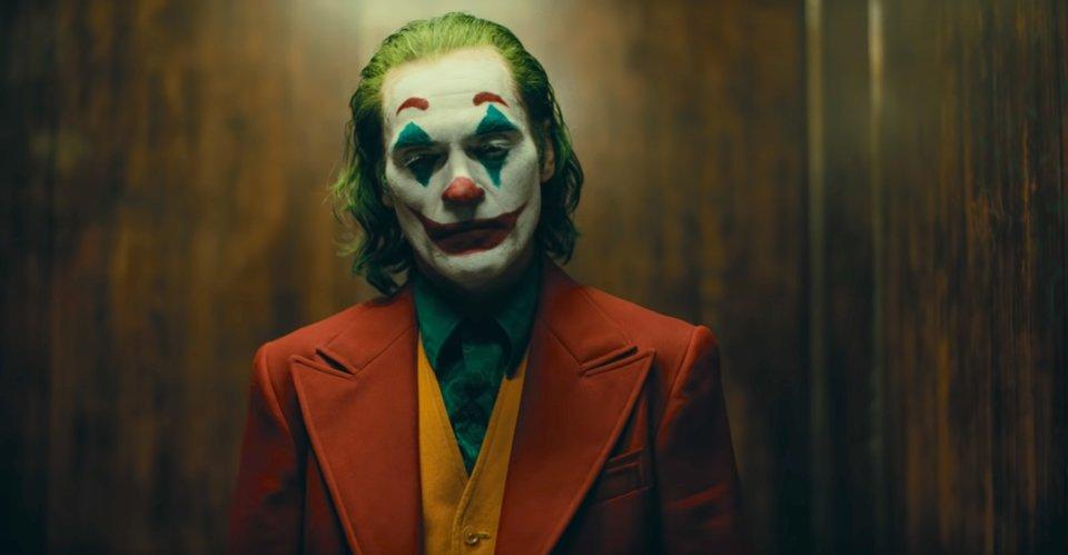 """Watch First Teaser Trailer for New """"Joker"""" Movie"""