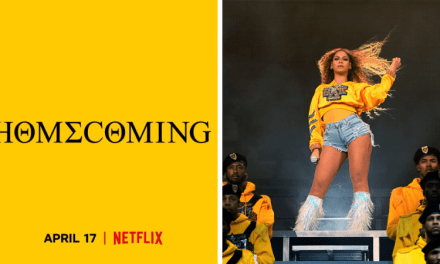 """Netflix Reveals Trailer for Upcoming Beyonce Documentary """"Home coming"""""""