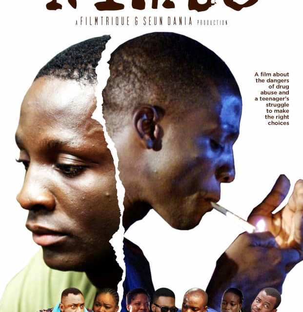 """See Trailer for New Toke Alake Movie, """"Nimbe"""""""