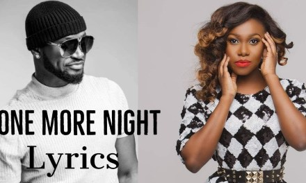 "New Video: ""One More Night"" – Mr P ft Niniola"