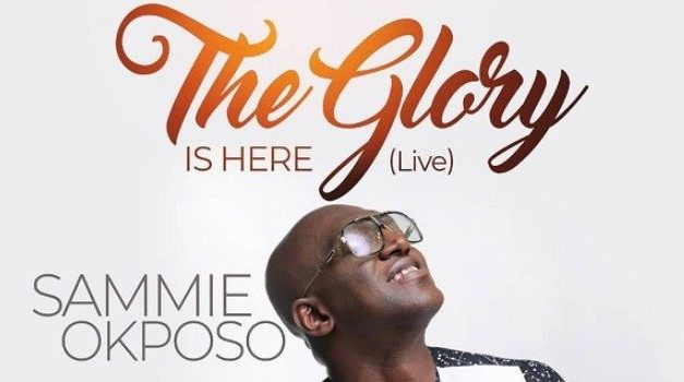"Sammie Okposo Leads us to Worship with New Music-""The Glory is Here"""