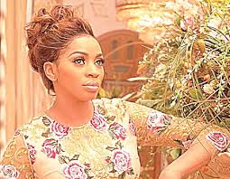 Shade Okoya Shares the Real 'Relationship goals' Story