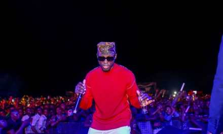 See Photos From Smirnoff's Street Party in Calabar