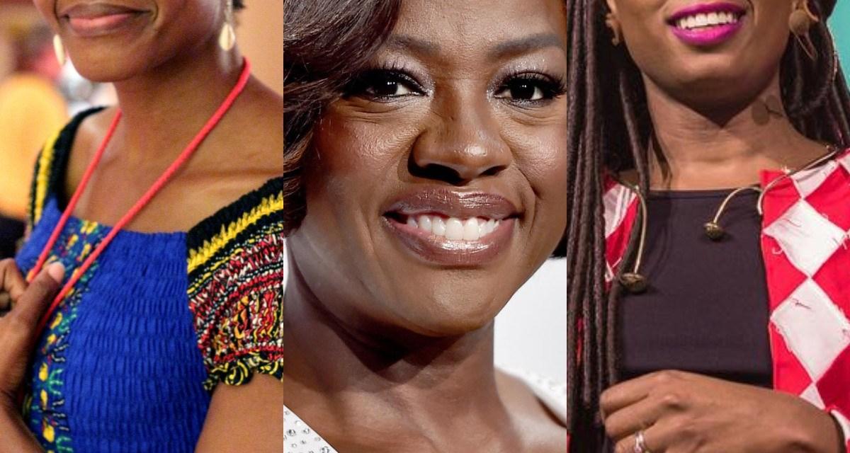 "Nnedi Okorafor, Wanuri Kahiu & Viola Davis Team Up for New TV Project ""Wild Seeds"""