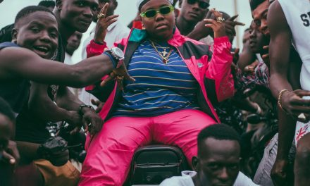 Teni Talks Breaking Limits on Vogue Magazine