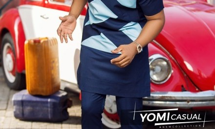 Yomi Casual's First 2019 Collection is a Wind of Originality