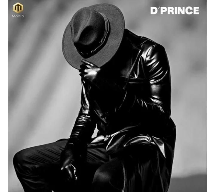 D'Prince Stages a Comeback with 3-track EP Titled 'Lavida'