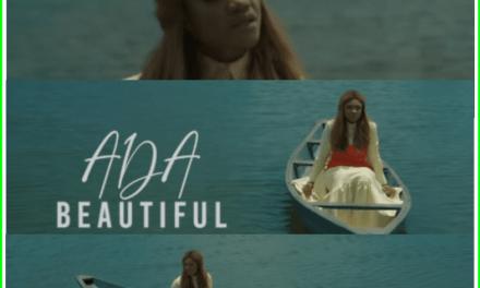 "New Video: ""Beautiful"" – Ada"