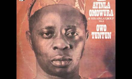In Memory of The Revolutionary, Ayinla Omowura, 39 Years After- Murtala Sule