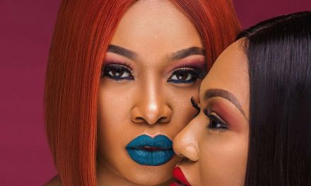 "BBNaija's Princess Launches Make-up Line ""PrimaDonna Beauty"""