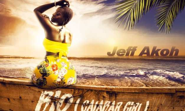 "New Music: ""Bio (Calabar Girl)"" – Jeff Akoh"