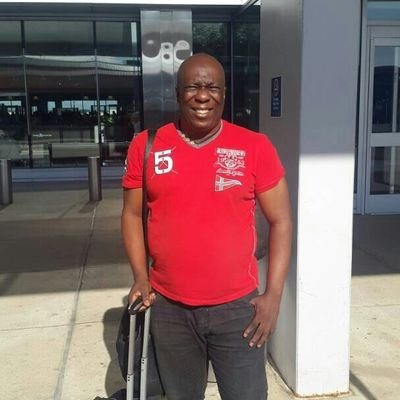 """""""Our Movie Industry is Turning into Something Else""""- Charles Awurum"""