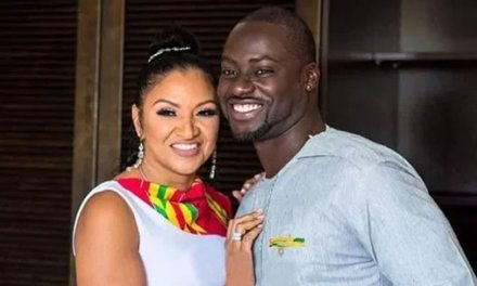 Chris Attoh Loses Wife to Gunshot Wounds