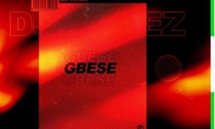 DJ Tunez Features Wizkid & Blaqjerzee on 'Gbese'