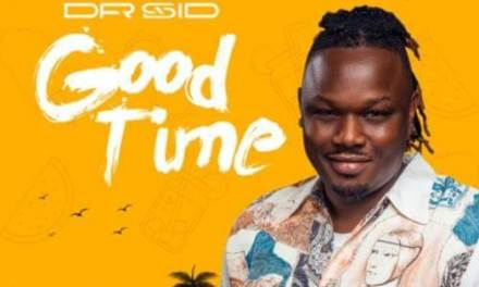 "Dr Sid Is Back With A New Song – ""Good Time"""