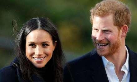Prince Harry and Meghan Set to Continue Late Princess Diana's Legacy