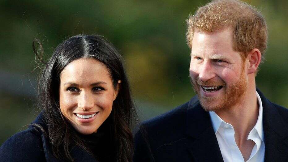 ICYMI: Watch Prince Harry Announce the Birth of his Son