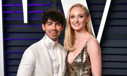 GOT Star, Sophie Turner weds Joe Jonas in Quiet Ceremony