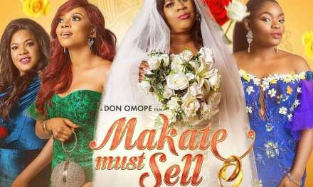 Makate Must Sell is a Delightful Comedy – Don Omope