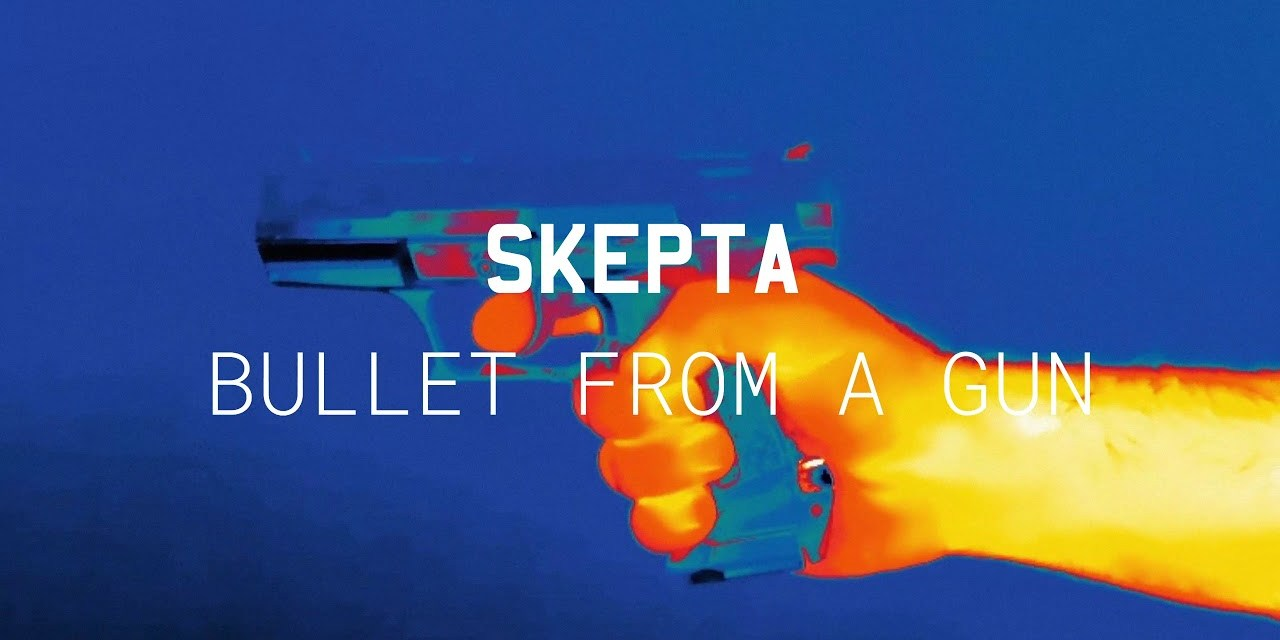 Skepta Drops Video For 'Bullet From A Gun'