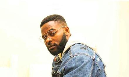 I've Never Been a Fan of Celebrating Cyber-crime- Falz