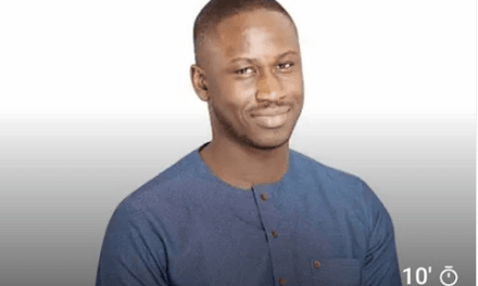 How Comedy Started For Me – The Real Femi