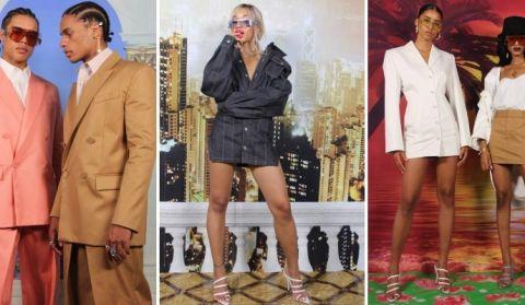 Nigerian Photographer Ruth Ossai, Shoots Rihanna's Forthcoming Fenty Campaign