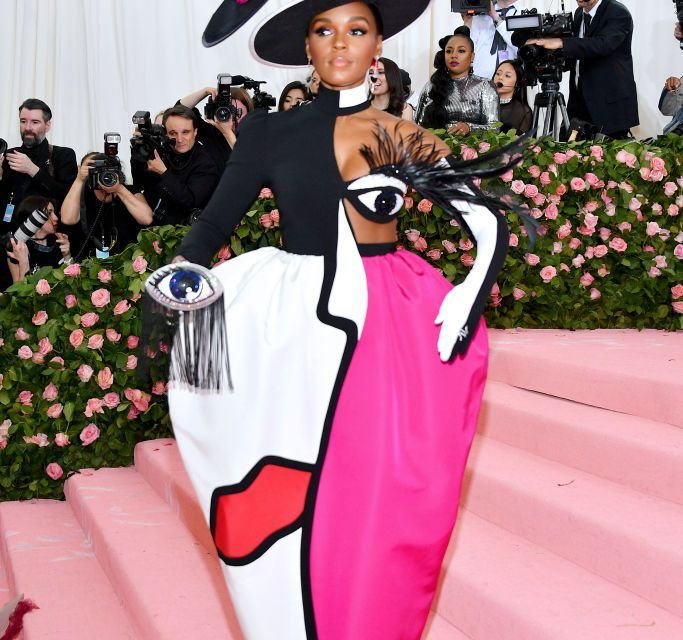 Best-Dressed Celebrities at the 2019 Met Gala