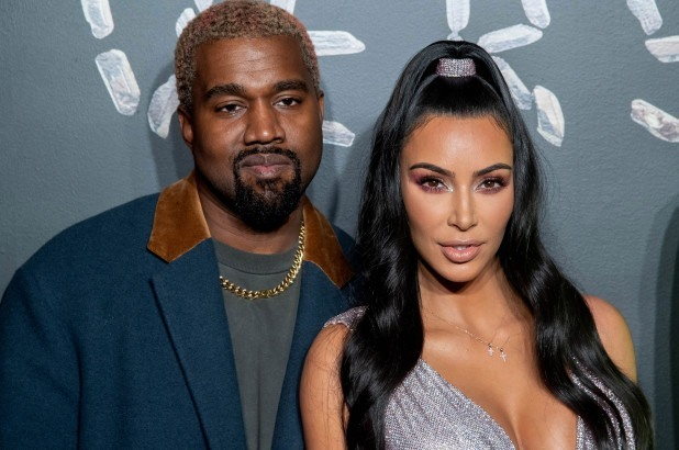 Kim Kardashian West Reveals Face of Her Fourth Child