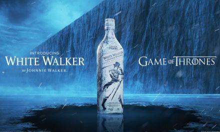 Watch Final GOT Episode With White Walker by Johnnie Walker