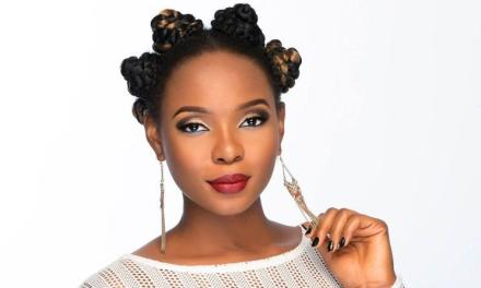 Yemi Alade Set To Release New Album- 'Woman Of Steel'