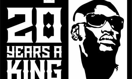 """2Baba To Celebrate 20 Years in Industry With New Campaign """"20 Years A King"""""""