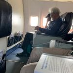 Wole Soyinka's Son Reacts To Window Seat Drama In Open Letter To Tonye Cole