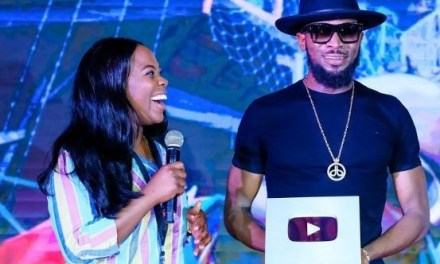 Watch Trailer For 'The Adventures of the Koko Master' D'banj's Forthcoming Series