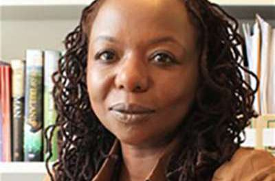 Editor Ellah Wakatama Allfrey Joins UK Publishing House Canongate